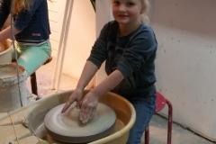 kinderfeest-pottenbakkerij-de-vuurplaats